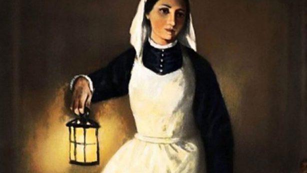 Biography of Nurses