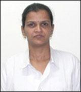 Jyotsna Deshpande