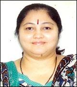 Nandita Redkar