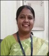 Prachi H. Dharap