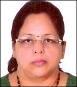 Rucha R. Salgaonkar