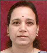 Sangeeta Vikhe