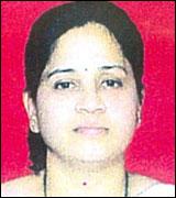 Shilpa A. Shettingar