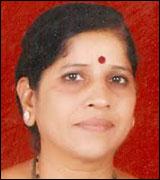 Shweta Dabholkar